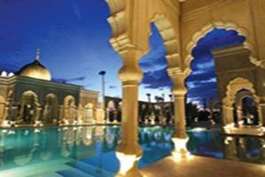 Wah Ini 5 Kerajaan Besar di Maroko, Cocok untuk Wisata Sejarah