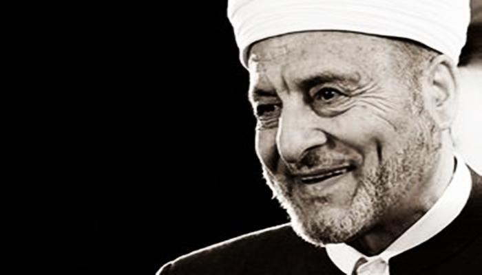 Prof. Dr. Wahbah Az-Zuhaili Dijuluki Imam Nawawi Abad Ini
