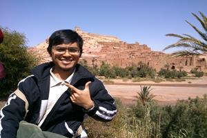 Ini 5 Destinasi Wisata Unik dan Nyentrik di Maroko