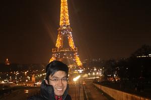 Ini Lho 5 Destinasi Wisata Manis di Paris