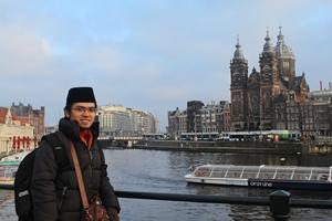 Ini 5 Destinasi Wisata Indah di Belanda