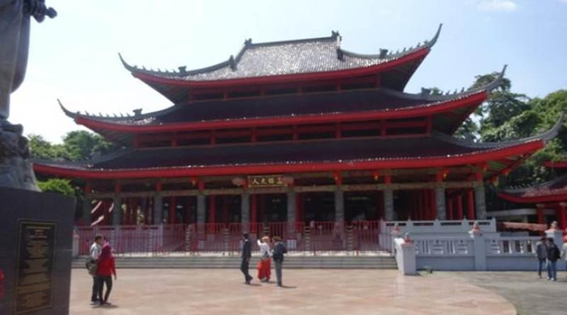 Ini 5 Destinasi Wisata Kampung Cina di Indonesia