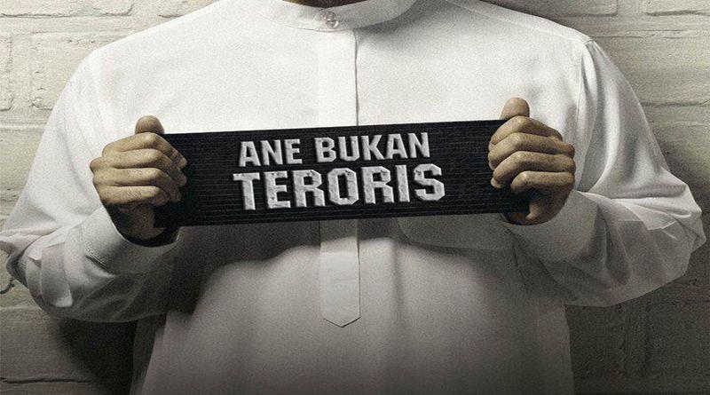 Ini 5 Atribut Muslim yang Diidentikan dengan Teroris