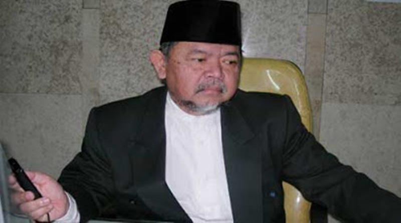 Prof. Dr. K.H. Ali Mustafa Yaqub Berwasiat untuk Tidak Gunakan 5 Hadis Populer tapi Bermasalah Ini