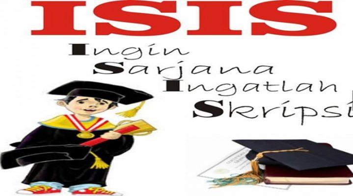 Ini 5 Singkatan ISIS yang Dijadikan Meme Lucu di Medsos
