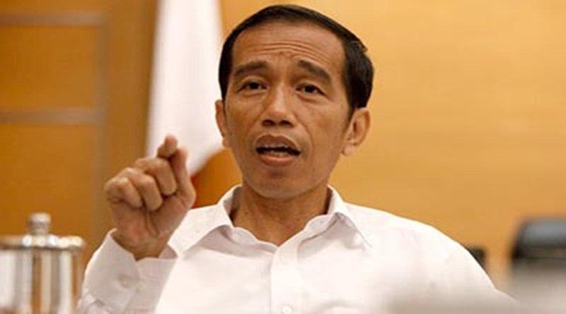 Pengamat Wacana Media UIN Jakarta: Pak Jokowi, Salat Jumat di Mana Hari Ini?