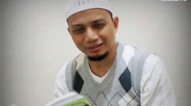 Ini 5 Tip Salat Khusyuk Versi Ustaz Arifin Ilham