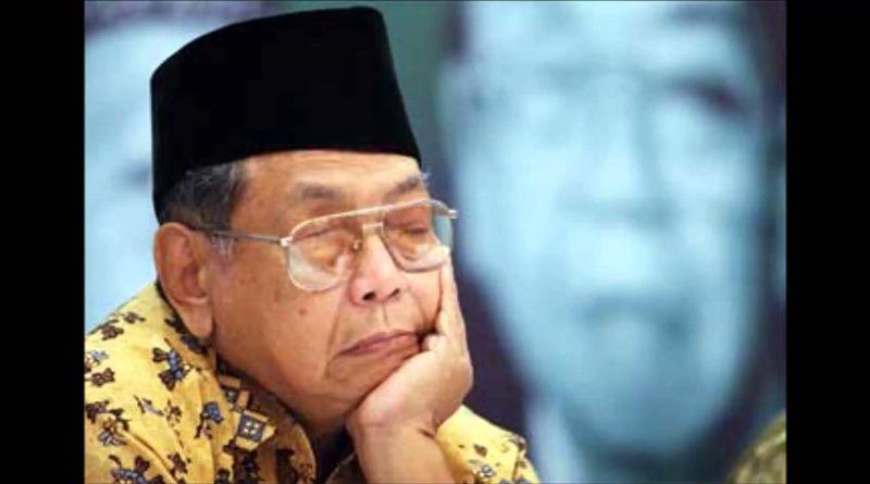 Ini Pandangan Gus Dur tentang Jihad dalam Konteks Indonesia