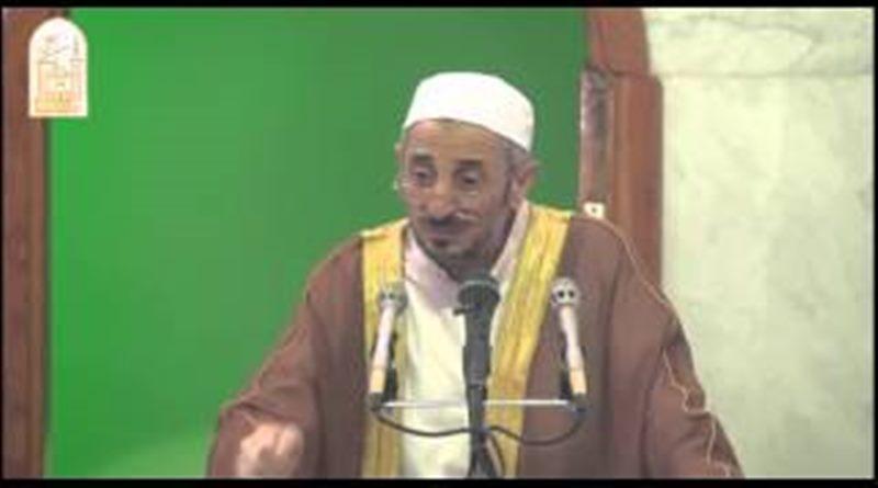 Dr. Taufiq Ramadhan al-Buthi: Konflik Suriah Bukan Konflik Sektarian, tapi Ada Agenda Barat Lewat ISIS