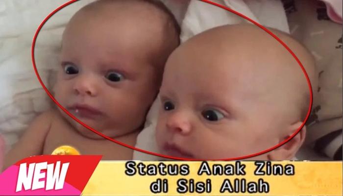 Ini Anggapan-anggapan Keliru tentang Anak Zina