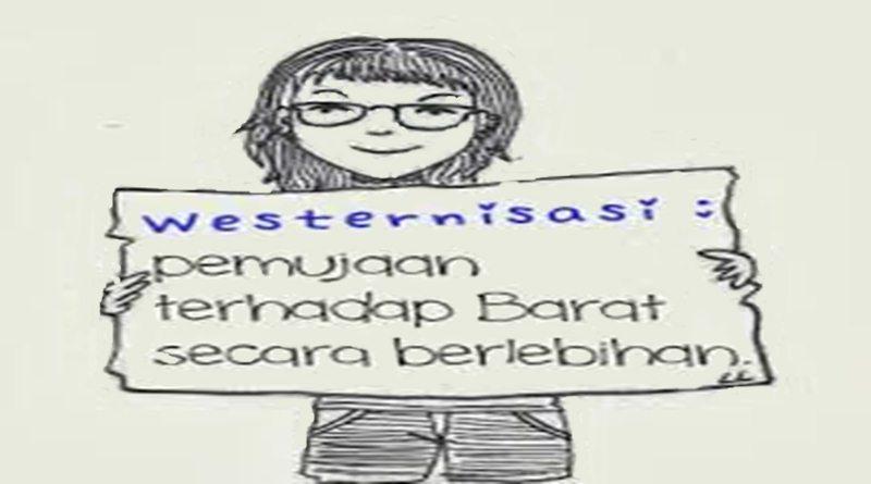Ini 5 Komentar Antropolog terkait Fenomena Orang Arab Agungkan Barat Secara Berlebihan