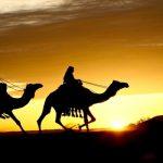 Pelajaran Berharga dari Tsalabah, Orang Kaya Baru Zaman Nabi