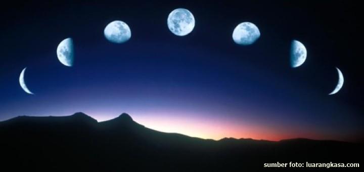 Singgah di Bulan (Cerpen Syarif Hade) – Bagian 3 (Habis)