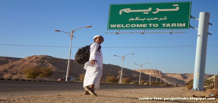 Sensasi Ramadan di Tarim Yaman, Salah Satunya Tarawih 100 Rakaat dan Khataman Alquran!