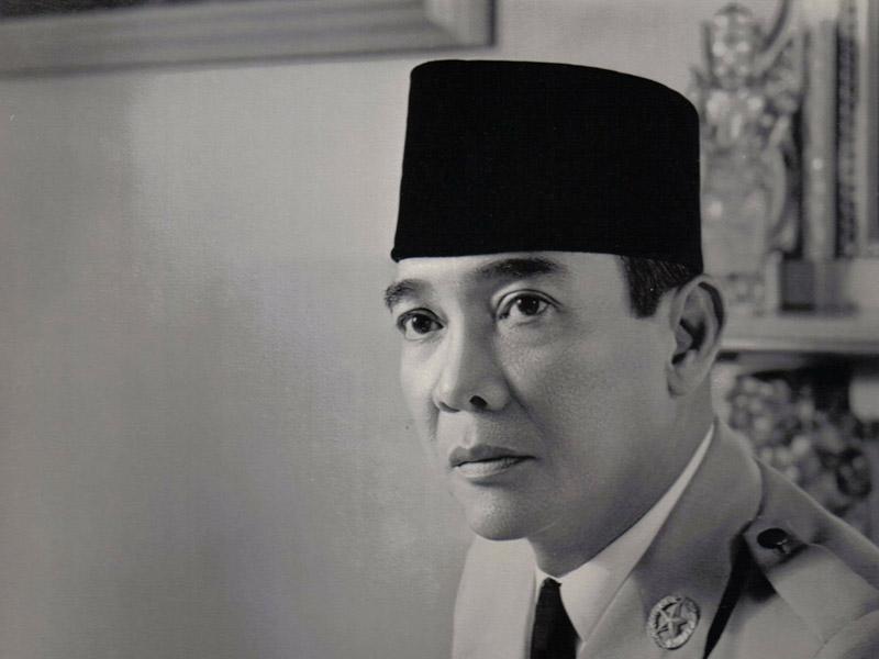 Dalam Pengasingan, Soekarno Tak Pernah Berhenti Berjuang dan Melawan