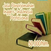 Inggris Indo Profesional