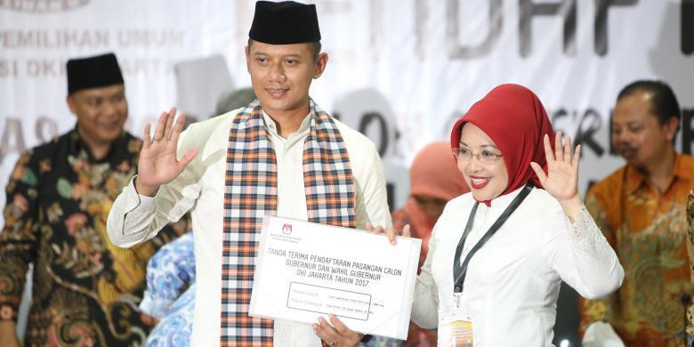 Ini 15 Meme, Ada yang Lucu dan Ada yang Nyinyir terkait Pencalonan Agus Yudhoyono