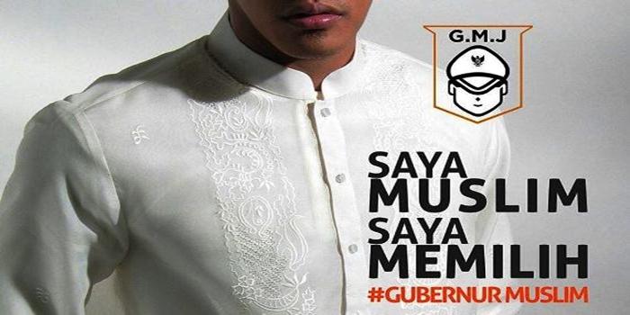 Keren! Khatib Jumat Ini Berdoa untuk Gubernur Muslim di Jakarta, Netizen Kompak Mengamini