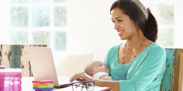Nah, Ini 5 Tip Menghadapi Tantangan Bekerja di Rumah