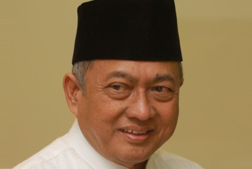 Innalillahi, Pak Maftuh Basyuni, Menteri Agama di Era SBY, Wafat