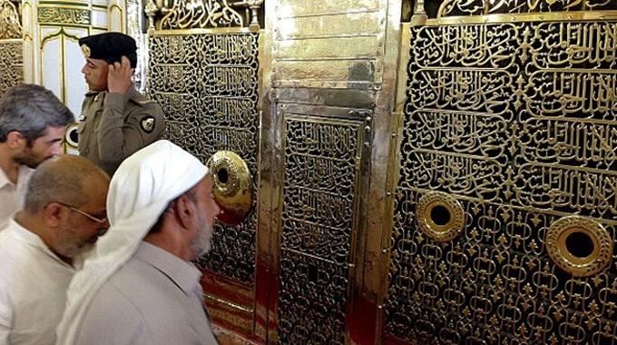 Ini 5 Upaya Pencurian Jasad Nabi Muhammad Saw yang Tercatat Oleh Sejarah