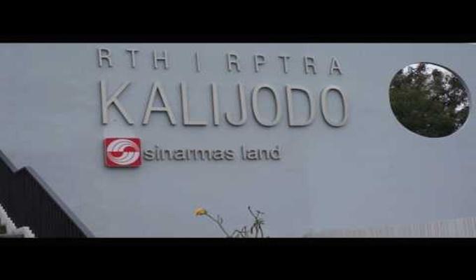Viral! Gara-gara Logo Ini Banyak yang Mengira Kawasan Kalijodo Dijual ke Sinarmas Group
