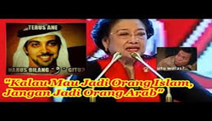 "Mempersoalkan Ungkapan ""Menjadi Islam Tak Perlu Menjadi Arab"""