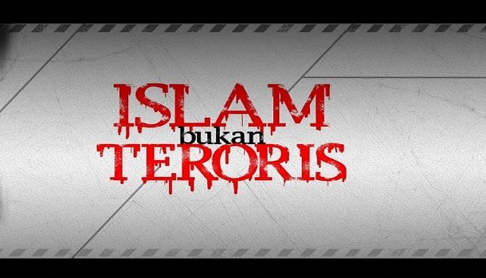 Teroris Bukan Islam [?]