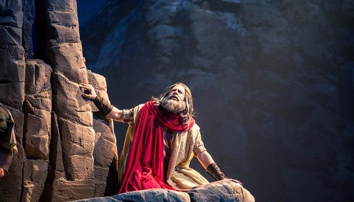 Bakti pada Ibu, Penjual Daging Jadi Teman Nabi Musa di Surga