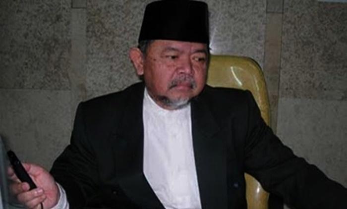 Wasiat Terpenting Prof. Dr. K.H. Ali Mustafa Yaqub