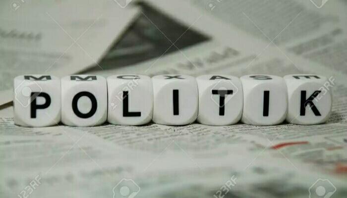 Saat Politik Menyusup di Setiap Tema Pembicaraan