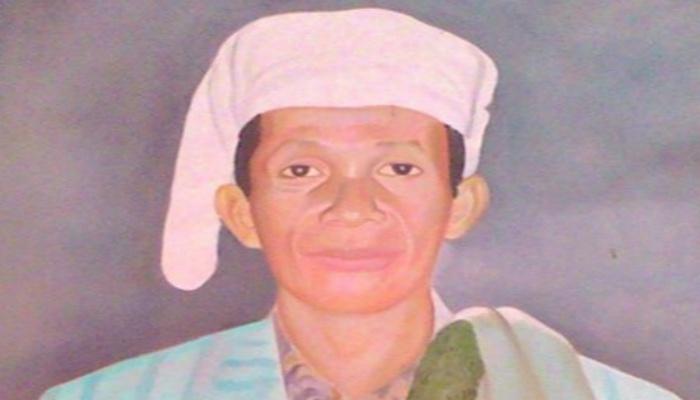 Keikhlasan dan Keteladan K.H. Madiyani Iskandar Membina Umat