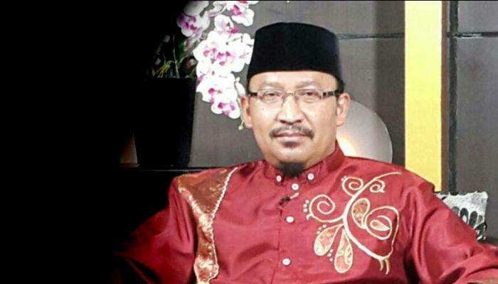 Kunci Sukses ala Dr. Ahmad Qusyairi Suhail