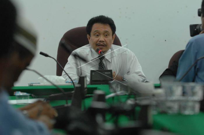 Dr. Syairozi Dimyati, Dekan Berkarisma dan Inspiratif