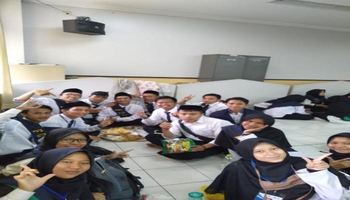 Yang Tersisa dari Ospek Mahasiswa Baru UIN Jakarta