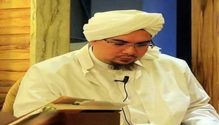 Habib Jindan, Singa Podium yang Penuh Kelembutan