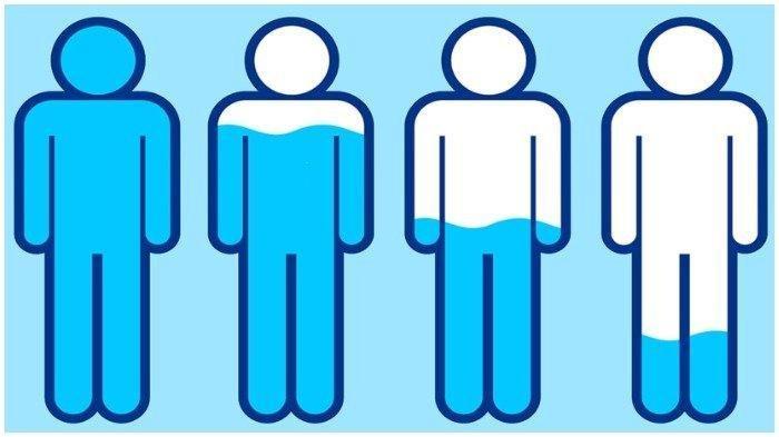 Ini 5 Tip Mencegah Dehidrasi di Musim Kemarau
