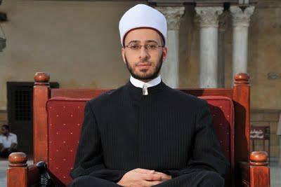 Syekh Usamah, Ulama yang Ilmunya Melampaui Usianya